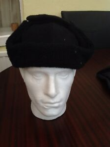 JOB LOT of Mens Milcom Sherpa Hats and Black   Olive Knitted ... 6d51f084bbd