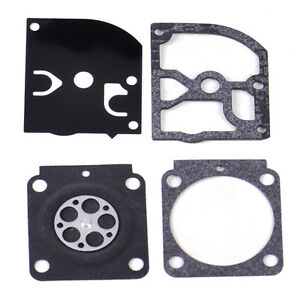 Fit-For-Zama-RB-100-Stihl-Carburetor-Carb-Gasket-Diaphragm-Repair-Rebuild-kit