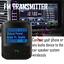 thumbnail 5 - Bluetooth FM Transmitter Hands-free Car Kit Radio Receiver MP3 Audio Adapter