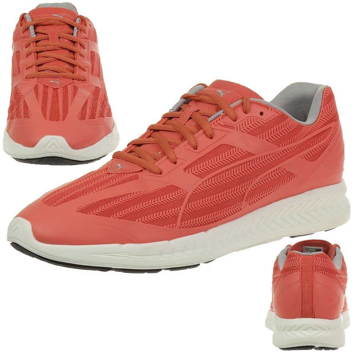 Puma Ignite Select Kurim Jogging zapatos Mens Fitness zapatos 359086 01