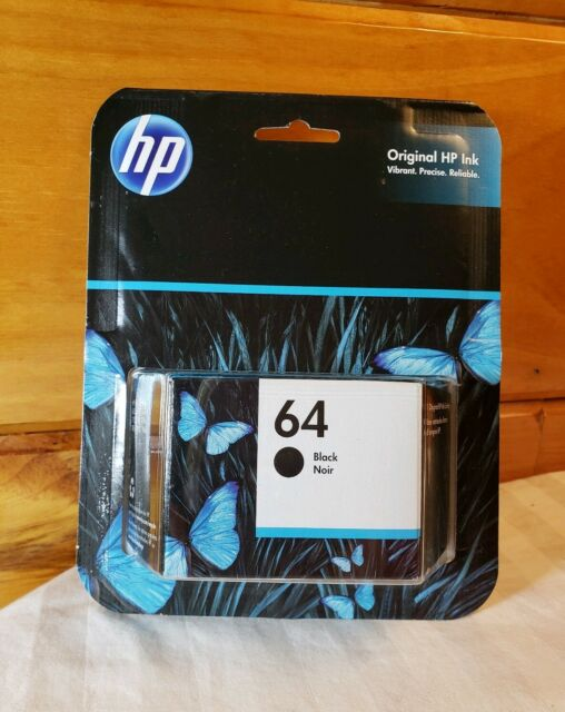 Genuine HP 61 Black Ink CH561WN New Expiration Date 5//2020