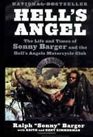 Hell`s Angel: The Life And Times Of Sonny Barger And The Hell`s Angels Motorcycl on Sale