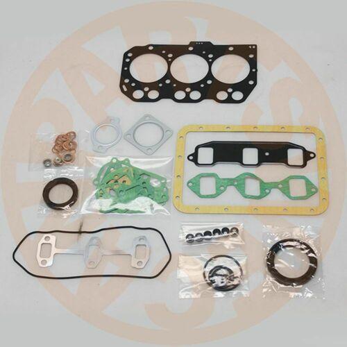 FULL ENGINE OVERHAUL GASKET KIT YANMAR 3TNE74 ENGINE JOHN DEER 2210 4100 TRACTOR