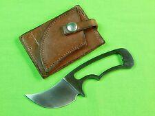 US Bowen Hunting Skinner Knife w/ Sheath