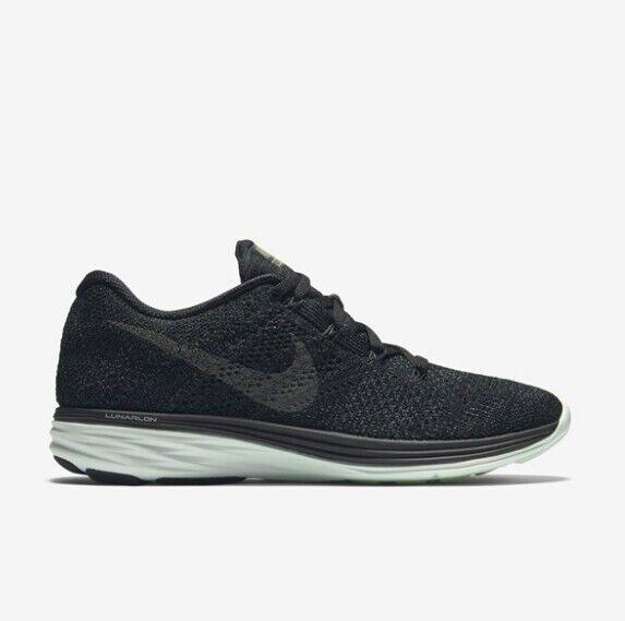 Wmns Nike Flyknit Lunar 3 Lb (environ 1.36 kg) - 826838 003