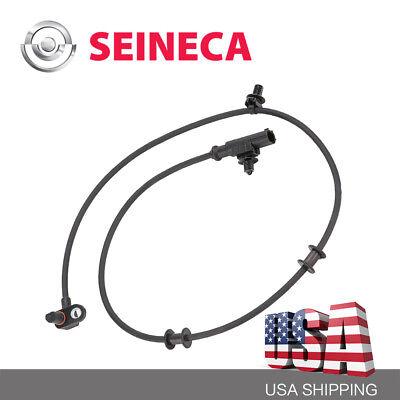 5096051AA New ABS Wheel Speed Sensor Front Right /& Left OEM# 0265007601