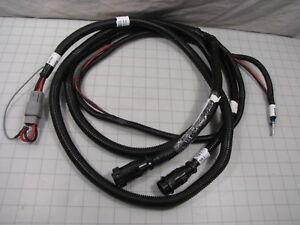Details about John Deere / MSSL AA76124 Wiring Harness NEW on john deere 1020 gauges, john deere 1020 muffler, john deere 4240 wiring harness, john deere 2510 wiring harness, john deere wiring harness diagram, john deere 1020 steering wheel, john deere 1020 tractor with 145 loader, john deere 1020 engine, john deere 1020 tractor specs, john deere 1020 hydraulic lines, john deere 1020 hp, john deere 2040 wiring harness, john deere 1020 clutch, john deere 1020 cylinder head, john deere 1020 starter solenoid, john deere 40 wiring harness, john deere 1020 lights, john deere 1020 air filter, john deere l130 wiring harness, john deere 950 wiring harness,