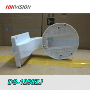 Hikvision-DS-1258ZJ-Indoor-Plastic-Bracket-Wall-Mount-For-Hikvision-Dome-Camera