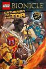 LEGO Bionicle 01: Gathering of the Tor (Graphic Novel) von Ryder Windham (2016, Taschenbuch)