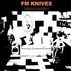 Useless & Modern by FM Knives (CD, Mar-2003, Broken Rekids)