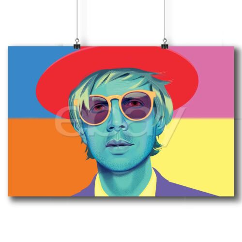 Beck New Custom Personalized Art Print Poster Wall Decor