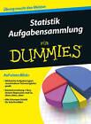 Statistik Trainingsbuch Fur Dummies by Wiley (Paperback, 2016)