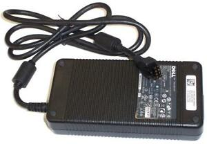BEST Dell MK394 DA-2 OptiPlex GX620 USFF model DCTR 220W 18A AC Adapter MK394