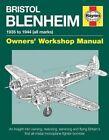 Bristol Blenheim Manual: Blenheim Mk I by Jarrod Cotter (Hardback, 2015)