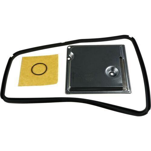 KNECHT Getriebeölfilter für Automatikgetriebe HX 88D Original MAHLE