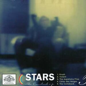 Stars-Comeback-New-CD-Extended-Play