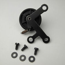 Genuine Bernina 1130 Sewing Machine Parts - Tension Belt Pulley w/ Screws
