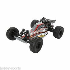 ECX AMP DB 1/10 2WD Desert buggy Black/Yellow RTR W/ Battery/Charger ECX03029T1