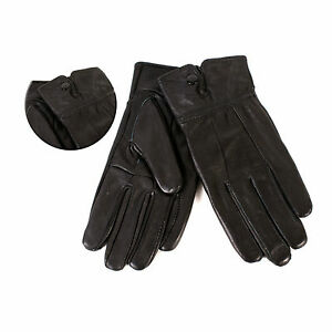 be0f282006d04 Image is loading LORENZ-ACCESSORIES-Ladies-Soft-Sheep-Nappa-Leather-Glove-
