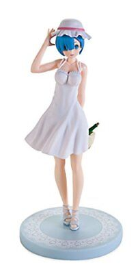 Rem Premium Figure lugunica De Mac Spare No Cost At Any Cost Fashion Style Sega Re Zero Starting Life In Another World