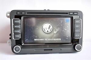 2018-VW-RNS-510-LED-SSD-S-HW42-SW6276-Amarok-T5-Transporter-Caravelle-navigation