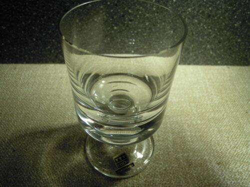 6x Weinglas mundgeblasen Eisch Saskia 172//2 modisch schickes Glas