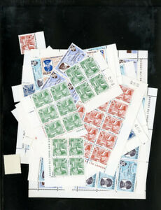 Herm-Island-Mint-NH-Stamp-Lot
