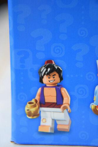 Nr. 4 Aladin LEGO MINIFIGUREN Sonderserie  DISNEY 71012
