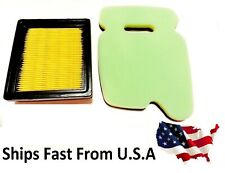 Air Filter Combo Kit Fits Husqvarna Partner K750 Cut Off Saws