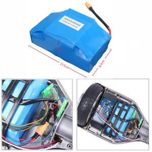 Batterie-36V-Pr-6-039-039-8-039-039-10-039-039-Hoverboard-Scooter-Equilibrage-Smart-DIY-Monocycle