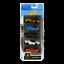 Lamborghini-Pack-5-Hot-Wheels-2020-Mattel-Nuevo miniatura 1