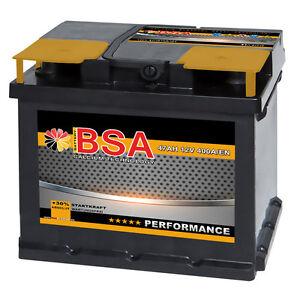 Autobatterie-47Ah-30-mehr-Startkraft-ersetzt-42Ah-44Ah-45Ah-46Ah-50Ah-Batterie