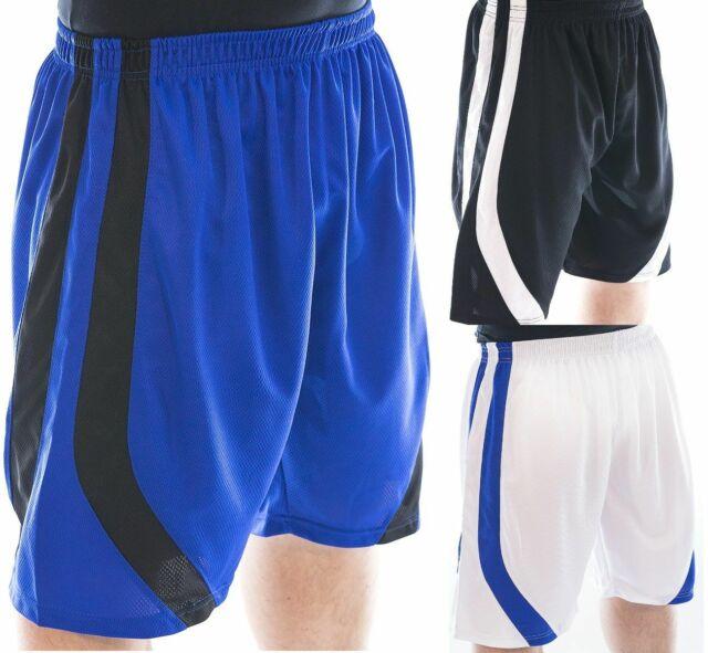 Basketball Hose Shorts kurz Herren Sporthose Trainingshose Kurzhose M L XL XXL
