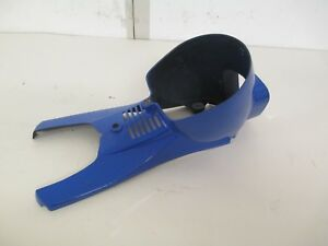 Details about NOS SUZUKI M15 M15D HEADLAMP HEADLIGHT SPEEDOMETER HOUSING  BLUE