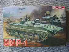 DML 1/35 Soviet BMP-1 IFV