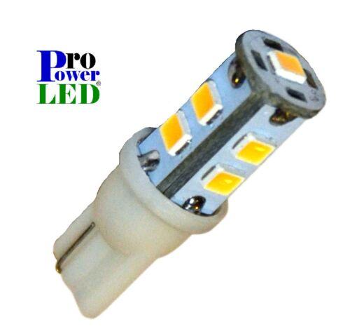 Emergency Exit Lights LED Wedge Base Replaces 908 939 Bulb 6V DC 909 927