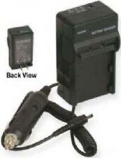 Charger for Canon Powershot SD1100 IS SD1100IS SD30 SD40 SD300 SD600 SD630