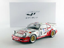 GT Spirit Porsche 911 964 FATurbo RSR 24h Le Mans 1993 #78 1/18 New! In Stock!