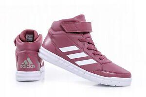Mid El Bimba Adidas Fitness Scarpa Aq018 Bambino Altasport Dettagli Sneackers Su K Palestra qMSUpzVG