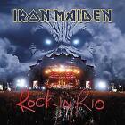 Rock In Rio von Iron Maiden (2017)
