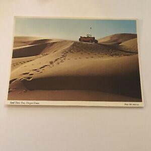 Older-Postcard-Sand-Dune-Fun-Oregon-Coast