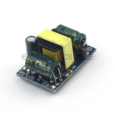 AC-DC 5V 700mA Power Supply Buck Converter Step Down Module for Arduino