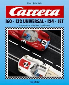 Carrera 160 · 132 Universal 124 Jet de Henry Smits-Bode