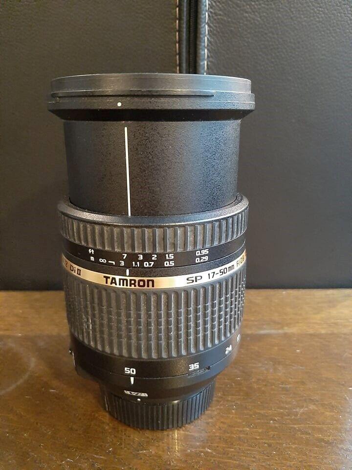 Kamerahus, Nikon, D610