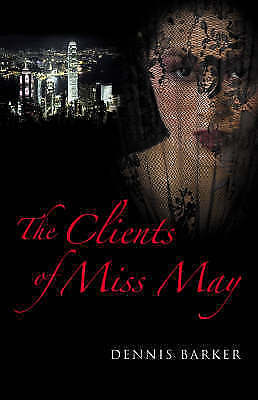 1 of 1 - The Clients of Miss May, New Books