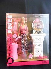 Barbie Fashion Fever Room Mattel