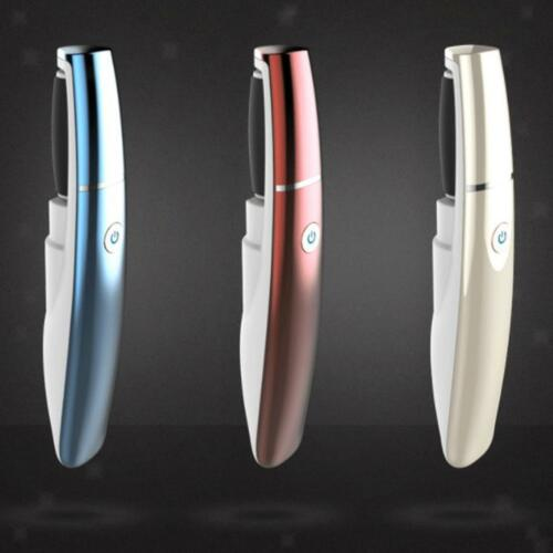 Professional USB Electric Callus Remover Pedicure Foot File Tool LED Light