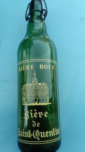 ancienne bouteille de bière n/'03