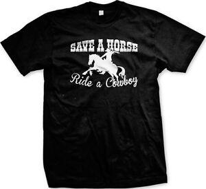 Mens Rodeo Shirts