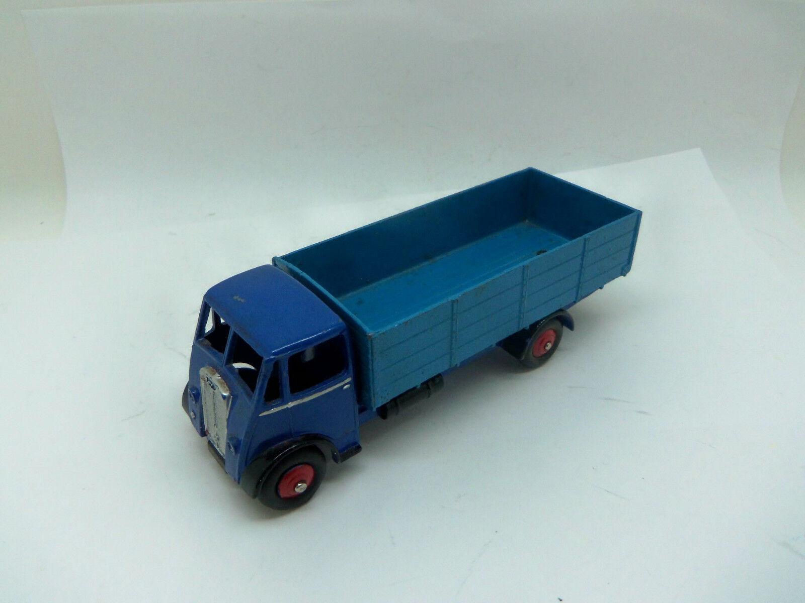 articoli promozionali DINKY giocattoli 511 Ragazzo 4 4 4 TON Camion Blu Blu  vendita outlet online